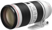 Canon EF70-200mm F2.8L IS III USM